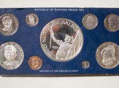Set Panama 1978
