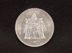 50 Franc Français
