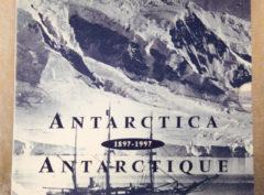Set de Belgique 1997 – Antarctique