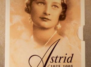 Set Belgique – Astrid