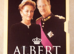 Set – Belgique – Albert II & Paola