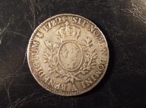ECU – Louis XVI