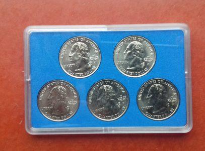 US-Quarter 2007