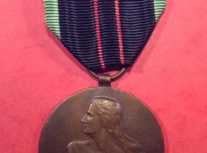 Médaille de la Résistance 40-45