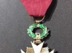 Officier de l'Ordre de la Couronne