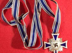 Croix des Mères Allemande III Reich 2ème Classe