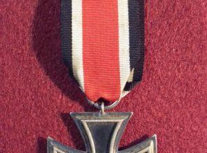 Croix de Fer 1939 III Reich