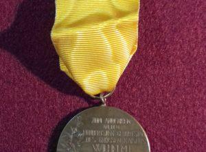 Commémorative du centenaire de Wilhelm I
