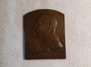 Jules Vanhulst 1932