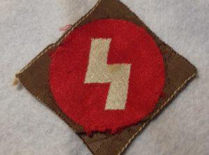 Insigne Jeunesse hitlérienne