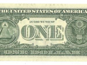 1 Dollar – USA – 2003 A – FDC
