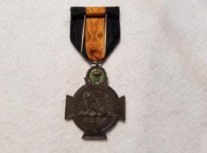 Croix de l'Yser 17-10-14