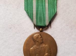 Médaille du Résistant Civil