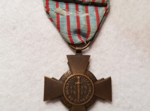 Croix des Combattants