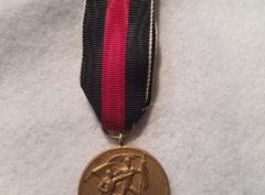 Médaille des Sudètes