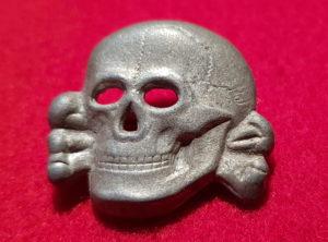 Skull – Crâne – SS
