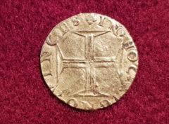 Portugal – Cruzado (500 Reis) – Sebastian