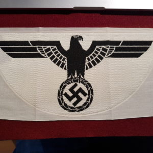 Insigne SPORT - Kriegsmarie Sport Shirt