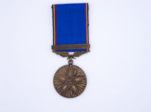 Décoration Belgique - Médaille Commémorative Coloniale 1914-1918