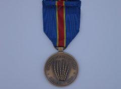 Décoration - Médaille - C.S.C. - Compagnie Sucrière du Congo