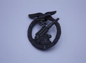 Militaria - Insigne Allemand - Luftwaffe - Anti-Aérien - Brehmer