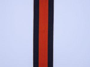 Ruban Décoration - Croix - Médaille de l'Yser - 1914 - 1918