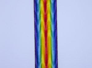 Ruban Décoration - Médaille de la Victoire 1919