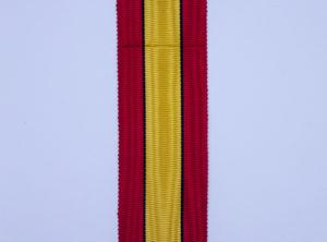 Ruban Décoration - Médaille Commémorative 1914 - 1918