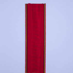 Ruban Décoration - Croix de Fer - Insigne de Doyen Honoraire Métier
