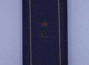 Décoration Belgique - Médaille Elisabeth - Exposition National du Travail aux membres du comité techniques - 1929 - 1954