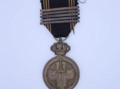 Médaille du Prisonnier de Guerre – 1940 – 1945