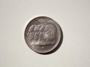 100 Francs 1951