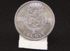100 Fr 1951