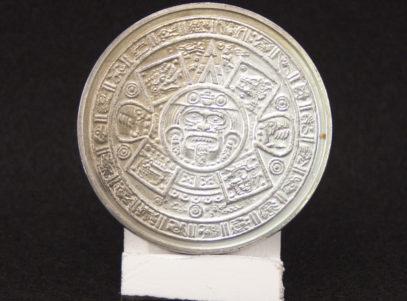 500 Franc Belgique Mexico 93'