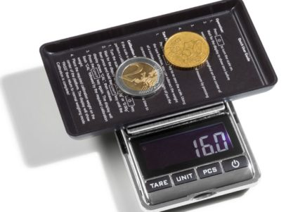 Balance LIBRA 100 de 0,01 à 100g