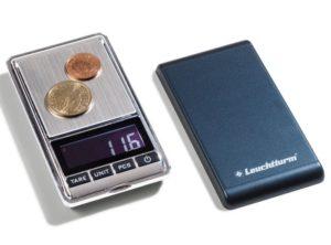 Balance LIBRA 100 / 0,01-100g