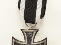 Croix de Fer WW1