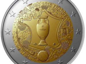2€ France 2016