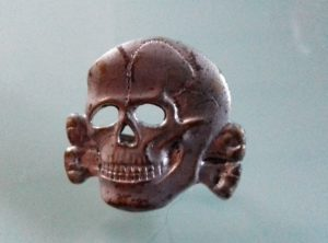 Waffen-SS Vitor Skull
