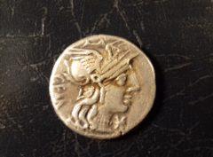 M. Aburius Geminus
