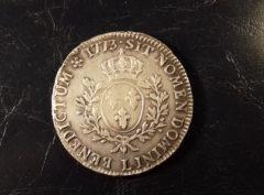 ECU – Louis XV