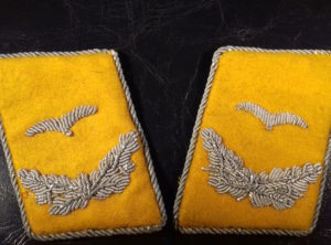 Grade Lieutenant Flight Luftwaffe