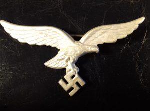 Luftwaffe Insigne Pilote