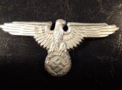 Waffen-SS Officier Visor Cap