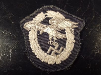Badge Pilote Luftwaffe