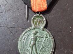 Médaille de l'Yser