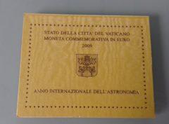 2 € Commémorative 2009 Vatican BU