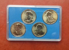 US Dollar 2011