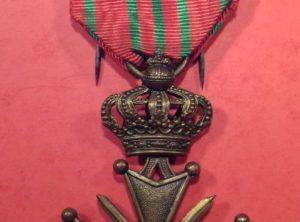 Croix de Guerre 1914-1918