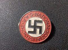 Insigne de Parti – Allemand 3ème Reich